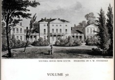 Samuel Whitbread's notebooks 1810-11, 1813-14