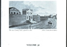 A Study of Bedford Prison, 1660-1877