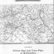 Printed maps and town plans of Bedfordshire, 1576-1900