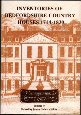 cover image: Ampthill Park House 1827