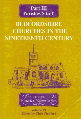 cover image: Toddington Church 1860