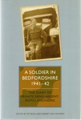 A soldier in Bedfordshire, 1941-1942