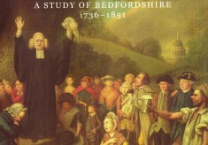 The Rise of Methodism in Bedfordshire: