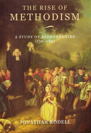 cover image: George Whitefield preaching, by John Collett (c.1725-80)