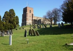 Sources for Bedfordshire priests, clergy and ministers