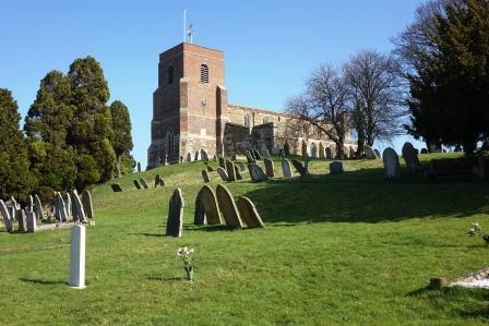 Bedfordshire wills 1480-1519