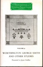 Worthington George Smith and other studies