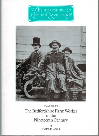 cover image: three Ampthill labourers, c.1890