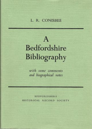 Digitisation of A Bedfordshire Bibliography