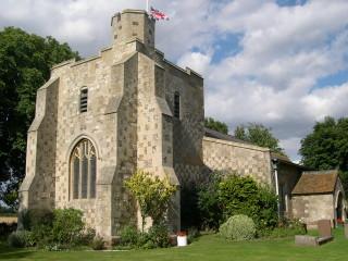 Chalgrave Church | photo: Nicola Avery