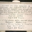 Obituaries of some Bedfordshire Methodists 1784-1889