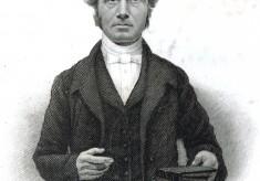 Primitive Methodist travelling preachers in Bedfordshire 1834-1851
