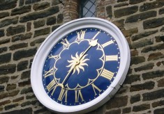 Bedfordshire clock and watchmakers 1352-1880