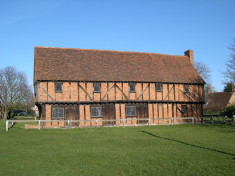 Moot Hall, Elstow