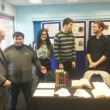 University of Northampton Library and the Fowler collection project -