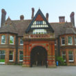 Luton's Wardown House Museum and Gallery