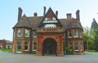 Wardown House, Luton