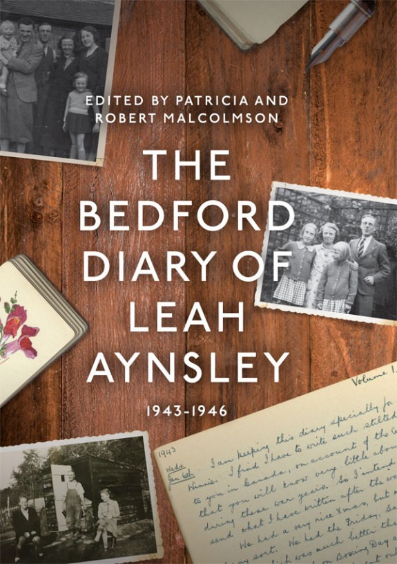 The Bedford Diary of Leah Aynsley, 1943-1946